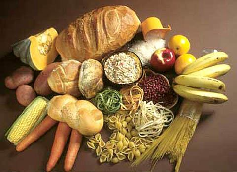 Let's Talk Carbohydrates
