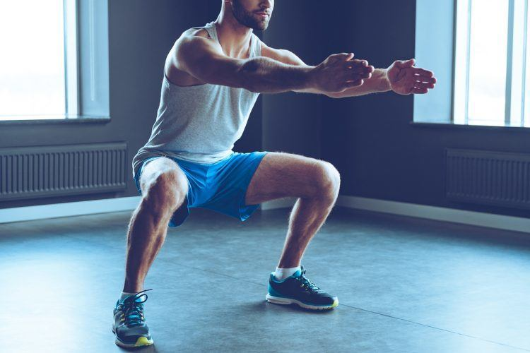 Dispelling the Functional Training Myth