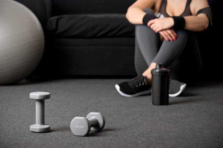 Finding the best dumbbells for your home gym