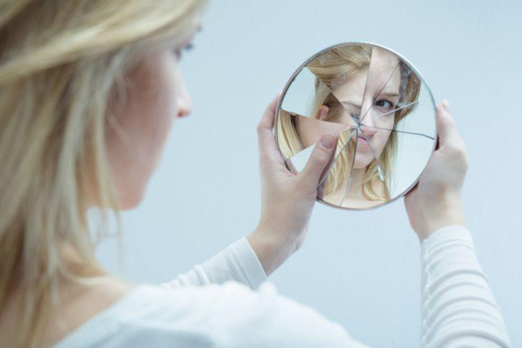 4 ways to improve self image