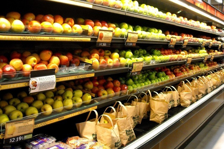 Six Rules for Healthier Grocery Shopping