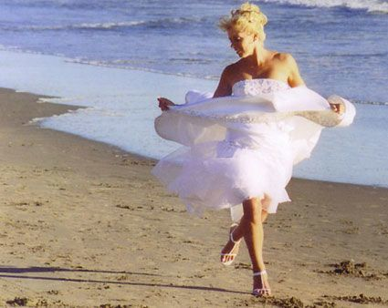 Summer Brides: Get Fit and Fab for the Big Day