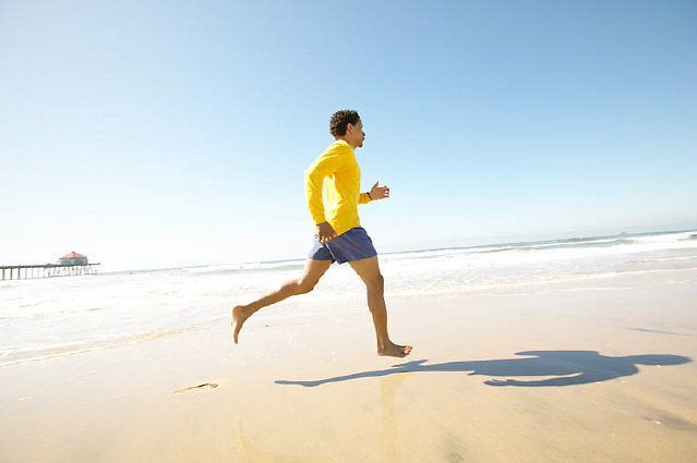 Survival of the Fittest: Your Desert Island Fitness List