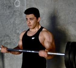 Sam Gutierrez