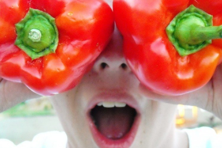 Beneficent Bell Peppers (and the Best Way to Eat 'Em)