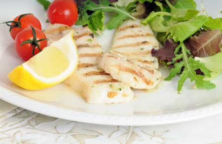 Athlete's Guide To Meals That Maximize Performance