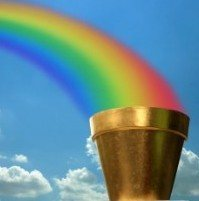 The Pot Of Gold At The End Of The Fitness Rainbow
