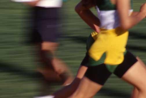 For Cardiovascular Health: Longer, Stronger or Faster?