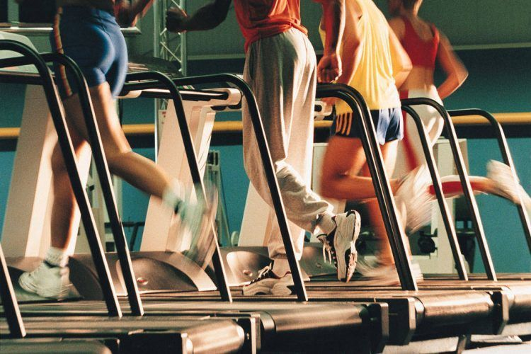Guest author Sean Byrne: 3 Things You Should Never Do On A Treadmill At Home