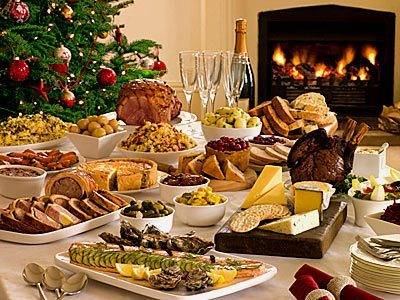 Guest author Carmen Brettell: How to Stay the Course with Healthy Eating this Holiday Season