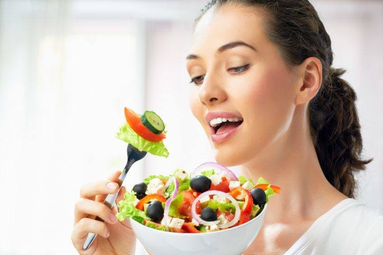 Benefits of Healthy Meal Plans for Women