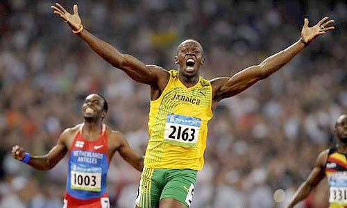 Run Faster: 3 Lessons on Increasing Speed From Usain Bolt