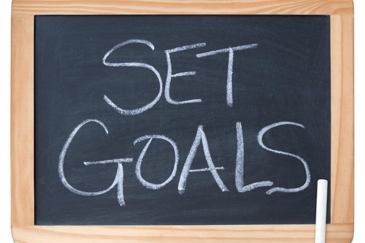 Goal Setting: Give Your Training The Attention It Deserves