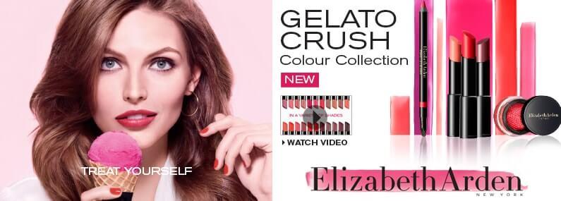 Gelato Crush Video July 2017