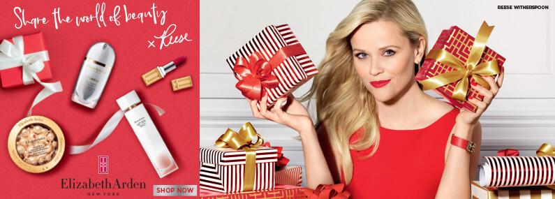 Shop Elizabeth Arden gift sets - perfect for Christmas