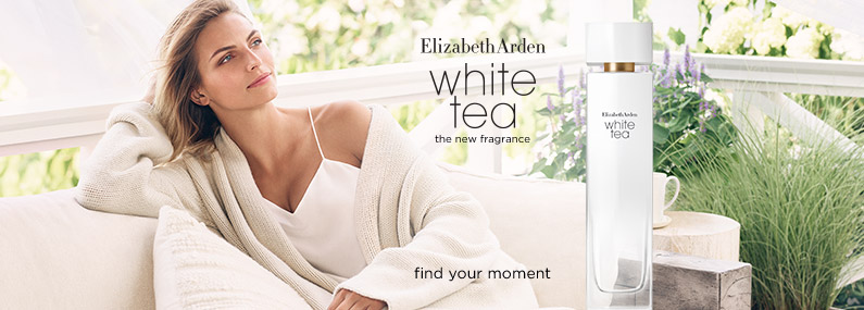 Elizabeth Arden White Tea Fragrance