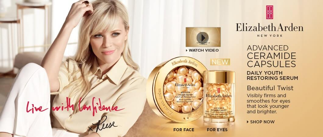 Advanced Ceramide Capsules New