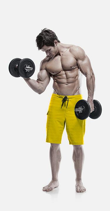 Lean Muscle Powerman Co Uk