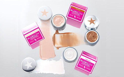 <font color=pink>Glamglow</font>