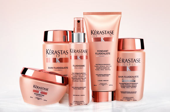 kerastase view all
