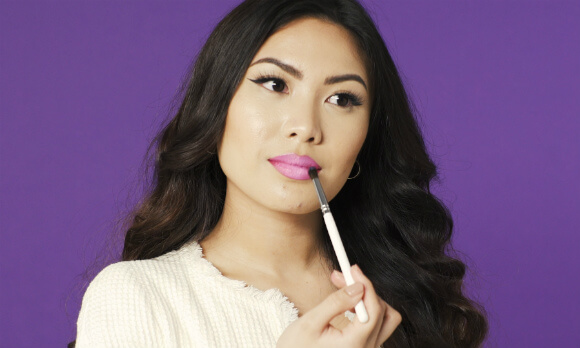 #HQBeautyHacks How To Create Ombre Lips