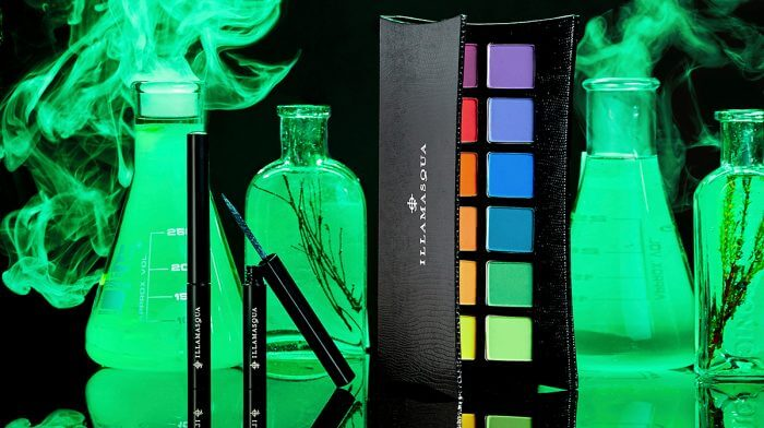 HQ TESTS: 10/10 ILLAMASQUA REVIEWS