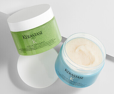 Kérastase hair products