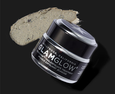 glamglow youth mud treatment