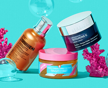 Skincare Saving