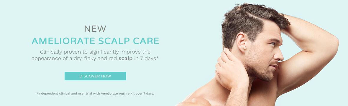 Scalp Care Range