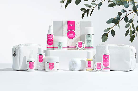 THE BEST MAMA MIO PRODUCTS FOR NEW MUMS AND MAMAS TO BE
