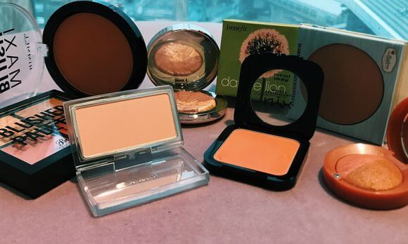 BESTIE PICKS OUR BEST POWDER BLUSHER