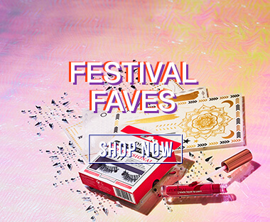 festival faves
