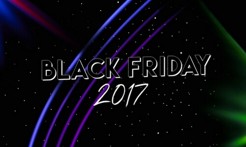 PREVIEW: BLACK FRIDAY