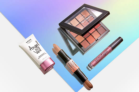 THE BEST NYX PRODUCTS YOUR MAKEUP STASH NEEDS