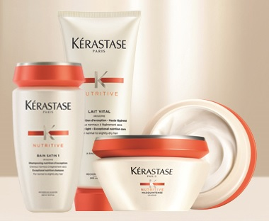 kerastase nourishing and hydrating treatments