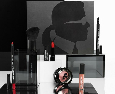 KARL LAGERFELD LIMITED EDITION BOX