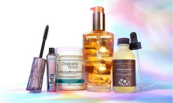 Payday Wishlist Beauty Buys