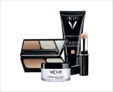 Vichy Foundation