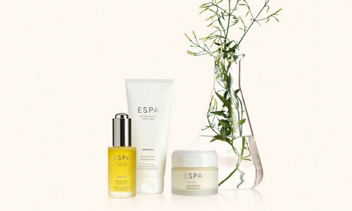 Introducing: ESPA