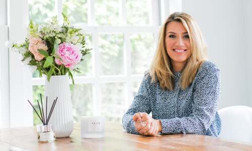 An Interview with Neom Organics