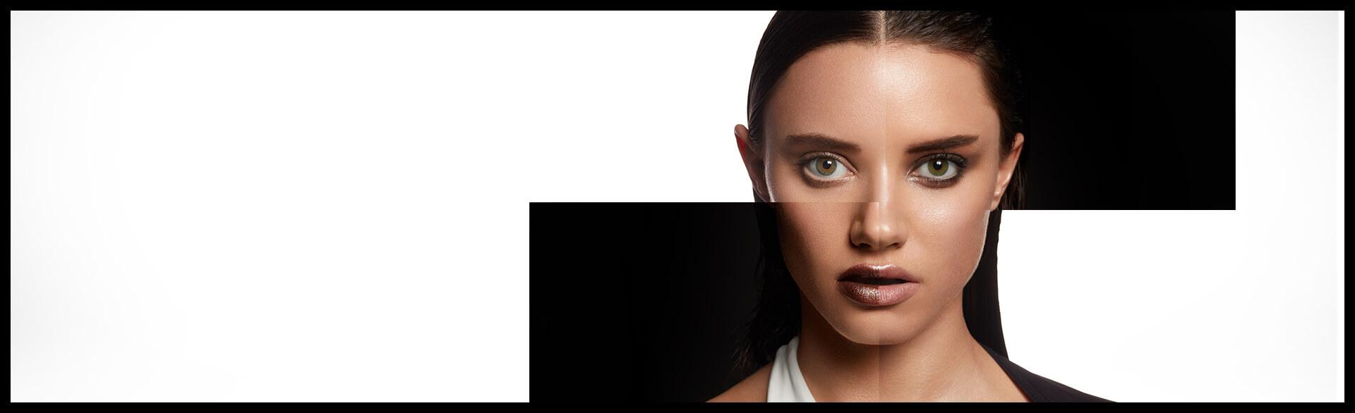 Illamasqua home page