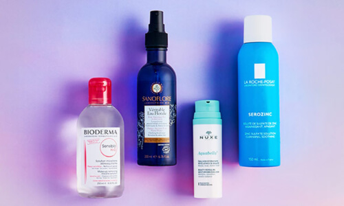The Best of Bioderma
