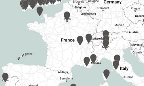 ESPA: Locator