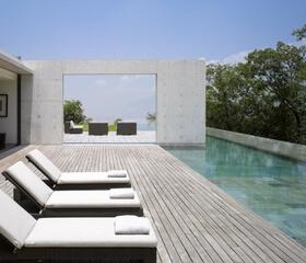 5 Luxury Holiday Destinations