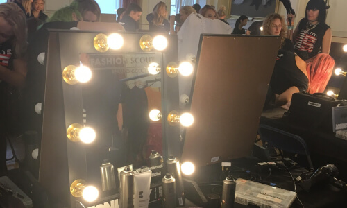 Backstage Prep Products