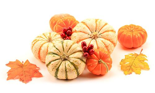 Pumpkin Spiced Skincare