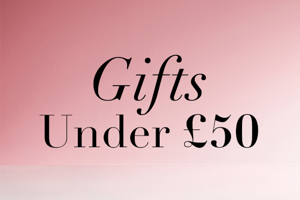 Valentine's Day Gifts Under £50