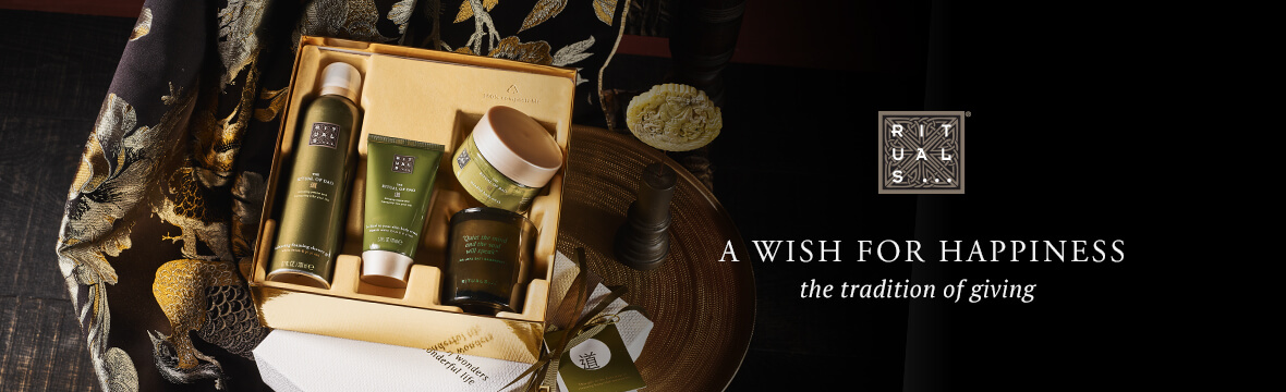 All Rituals Products