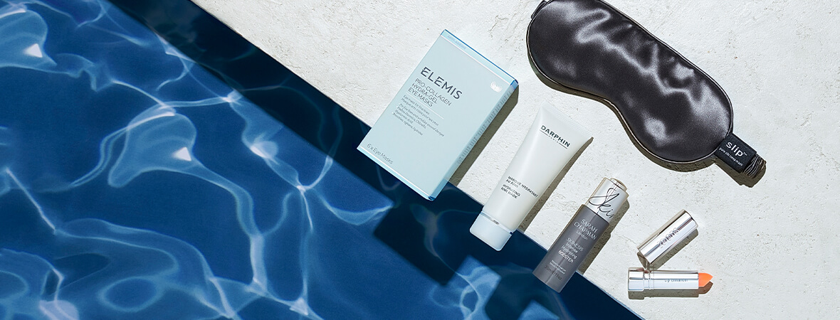 070a63967 Get holiday ready with our beauty essentials, perfect for your new summer  routine ritals. As a weekend treat, enjoy 15% off your order when you use  code: ...